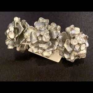 Forever21 Flower Bracelet